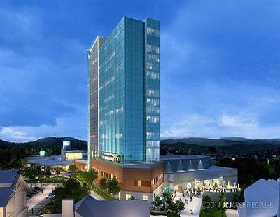 Resorts World Catskills