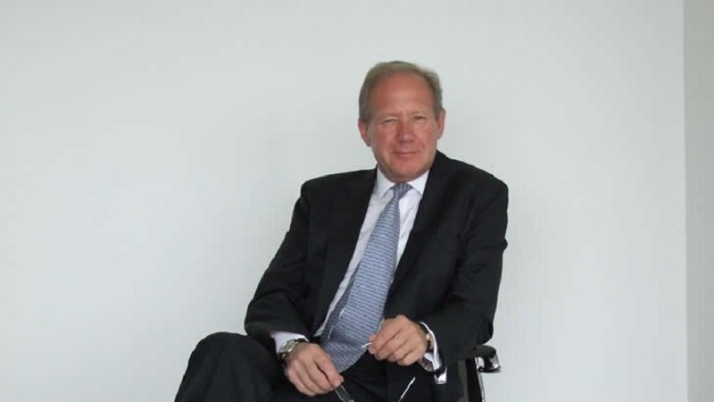 Ronald Barrott, CEO at Pro-Invest