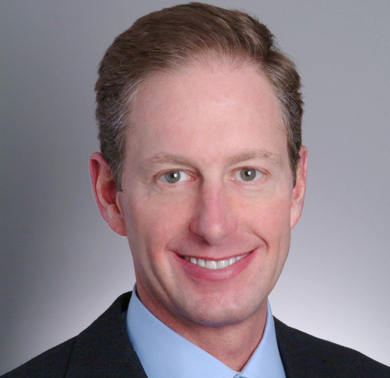 Mitchell Steir, Chairman  CEO, Savills Studley