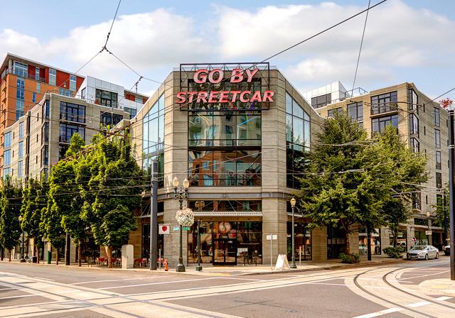 The Streetcar Lofts