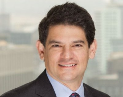 Rick Dugoff, managing director at TH Real Estate
