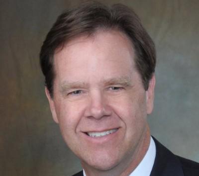 Mike Jameson, managing director at TH Real Estate
