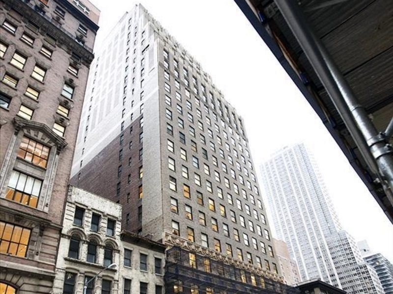 1040 Avenue of the Americas, New York City