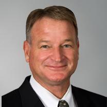 Ron Ruffner, senior vice president of JLL's Tampa office
