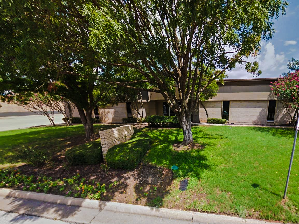 1101 Pamela Drive in Euless, Texas