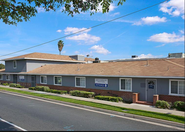 11832-11846 Rosecrans Ave., Norwalk, Calif.