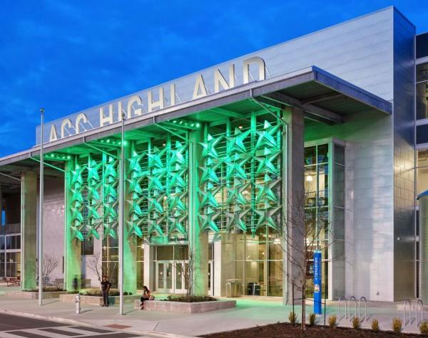 Austin Community College, Highland Campus
