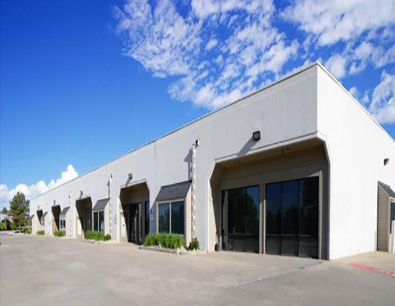 Clear Creek Business Center