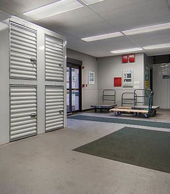 Climated Controlled Self-Storage Facility