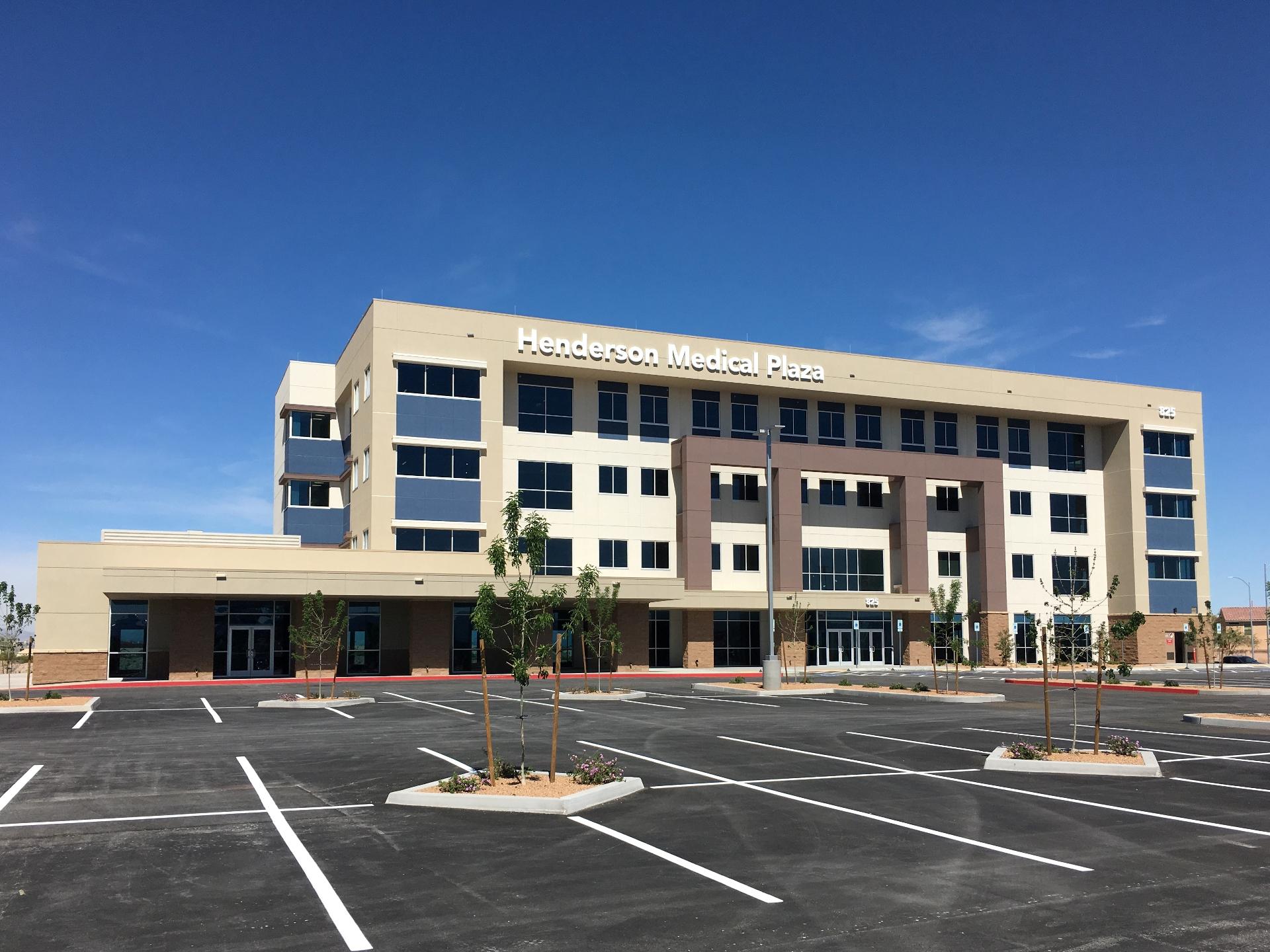 Henderson Medical Plaza, Henderson, Nev.