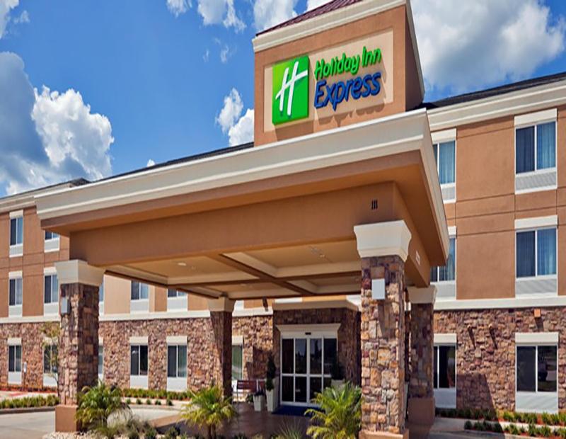 Holiday Inn Express Chesapeake- Norfolk