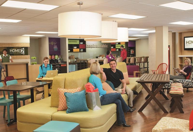 Home2 Suites by Hilton DuPont