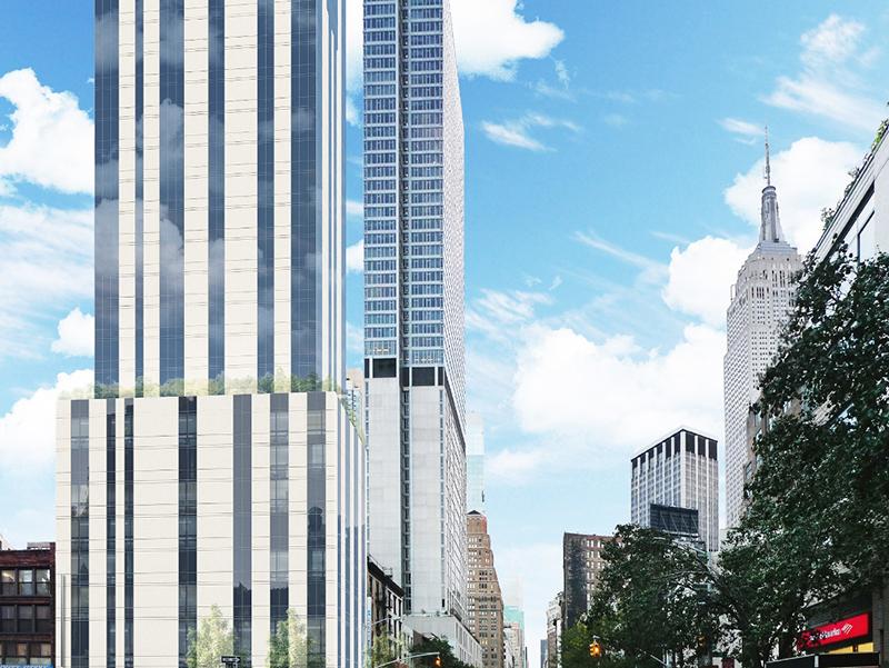 Hyatt House Manhattan/Chelsea