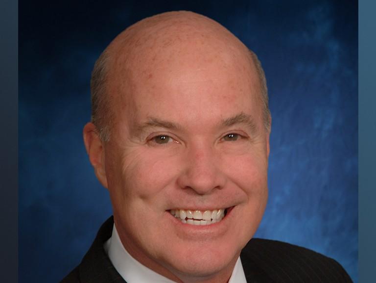 Jack Fraker, managing director at CBRE