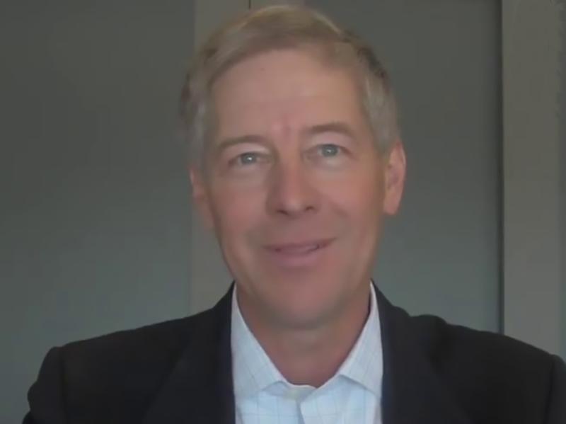Jeff Weidell, NorthMarq Capital