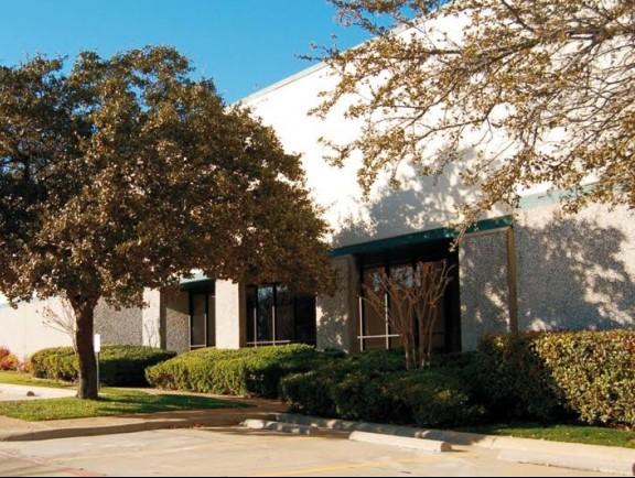 Las Colinas Distribution Center 4 and 5