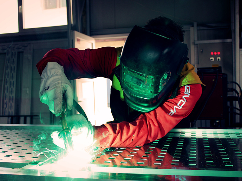 Manufacturing Stock Photo 1
