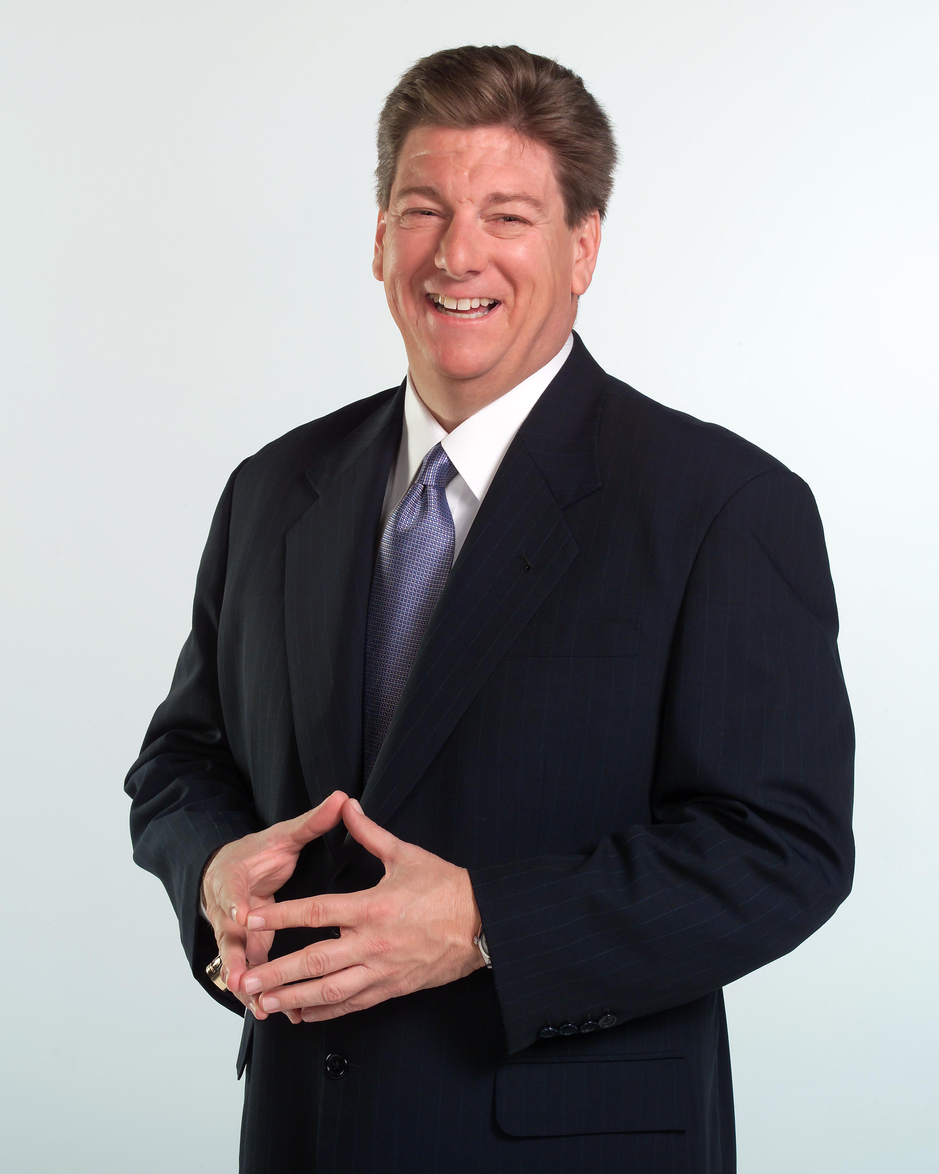 Mike Shustek, chairman & CEO of MVP I and president, CEO & chairman of MVP II.
