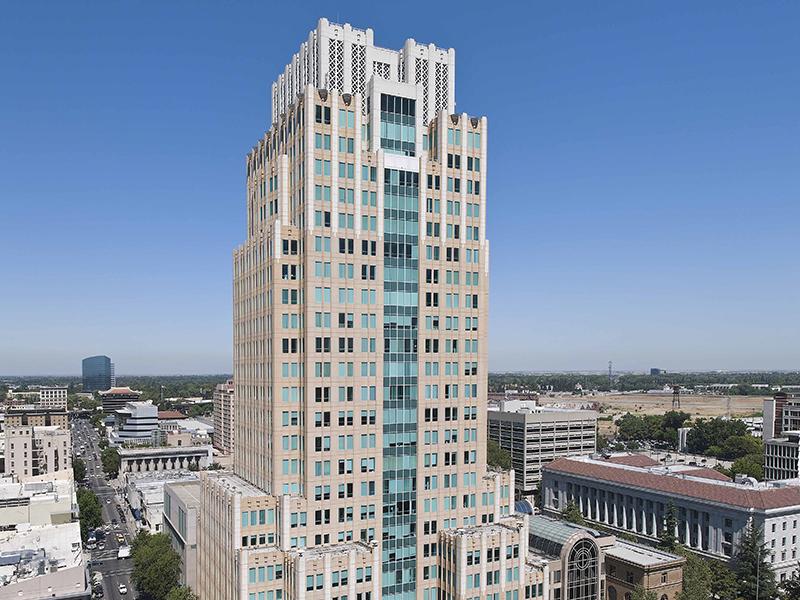 Park Tower, Sacramento
