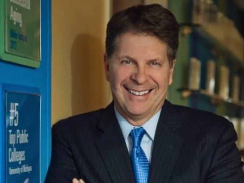 Paul Krutko, President & CEO of Ann Arbor SPARK