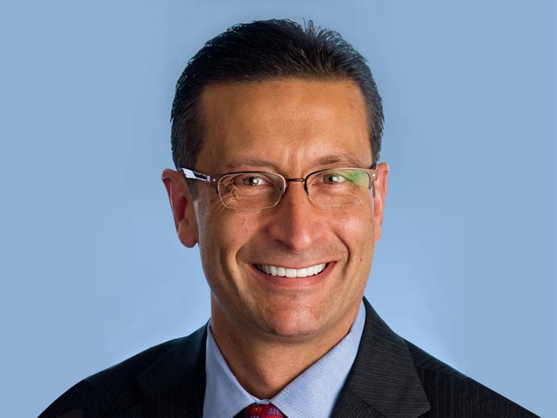 Scott Frederiksen