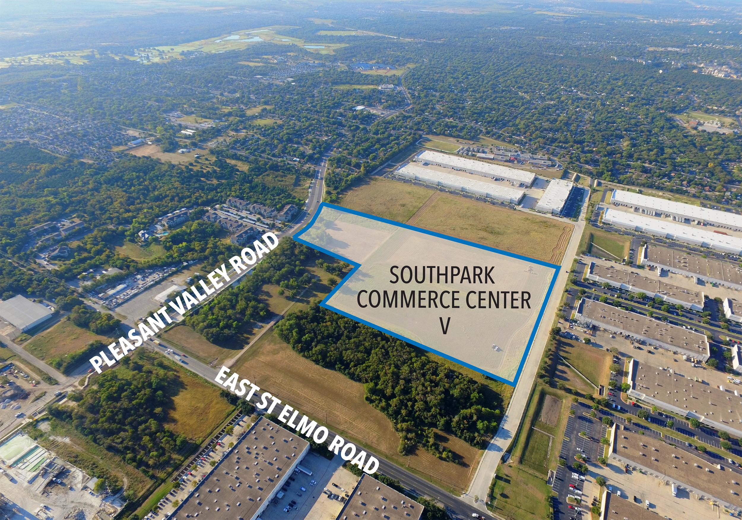 Southpark Commerce Center