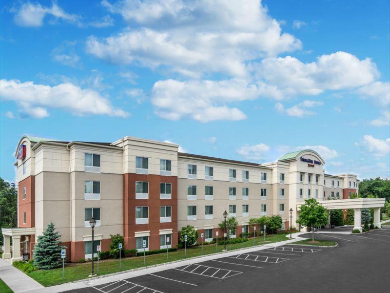 SpringHill Suites Long Island Bellport, N.Y.