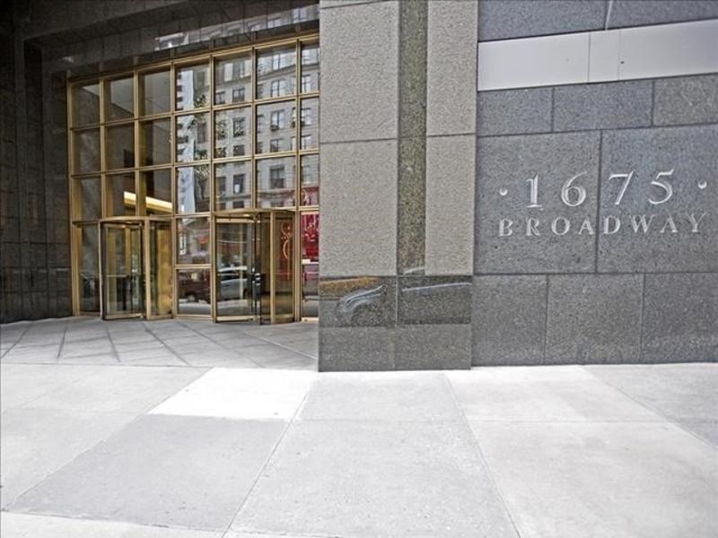 1675 Broadway, New York City