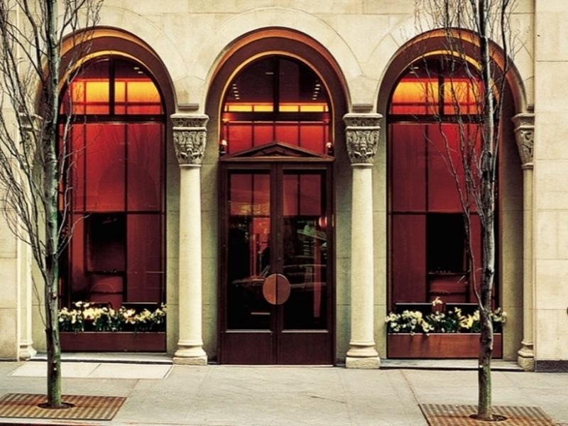 Morgans Hotel New York City
