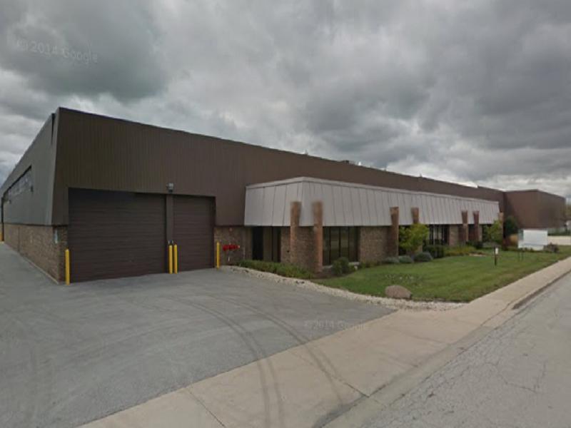 951 Fargo Ave., Elk Grove Village, Ill.
