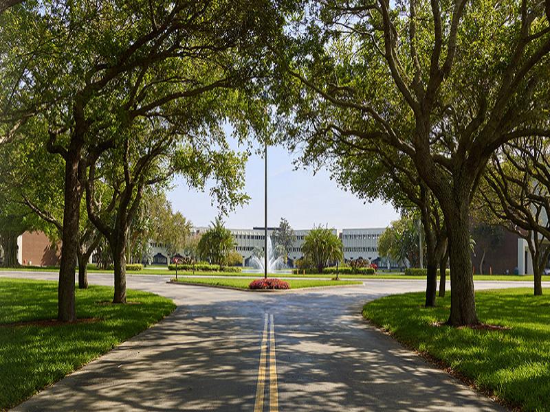 Boca Raton Innovation Campus, Fla.