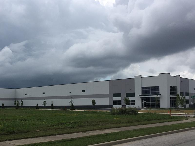 Gateway Industrial IV