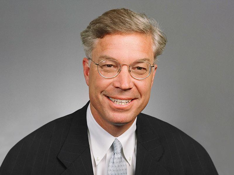 Andy Hoar, president & co-managing partner, CBRE/New England