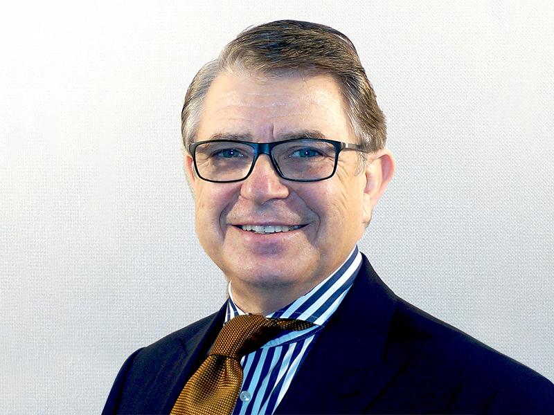 Joel Bergstein, Lincoln Equities Group
