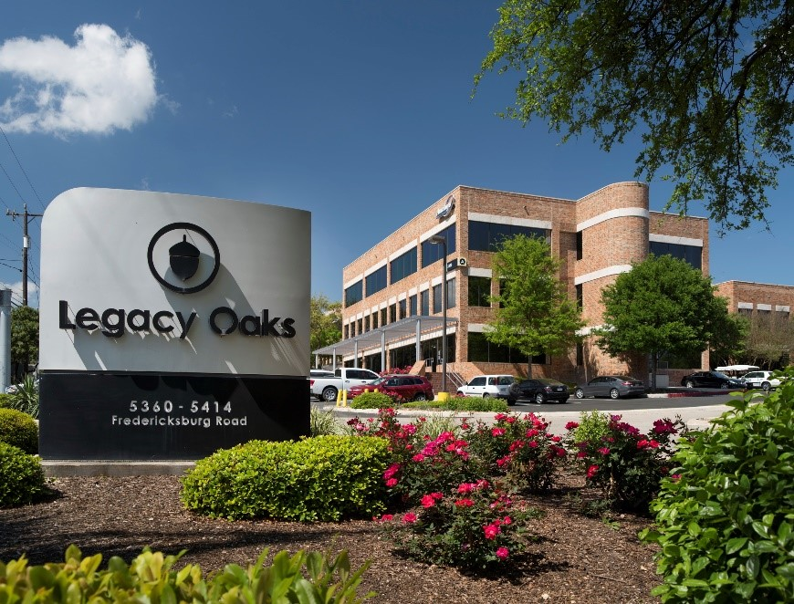 Legacy Oaks Medical Office Complex, San Antonio