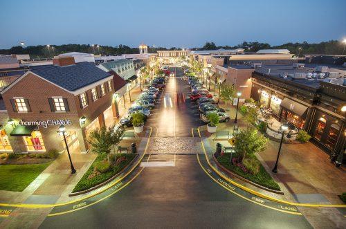 Village at Towne Centre in Fredericksburg