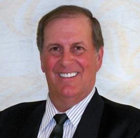 Frank Castoro, Senior Associate of NAI Rauch Weaver Norfleet Kurtz & Co.