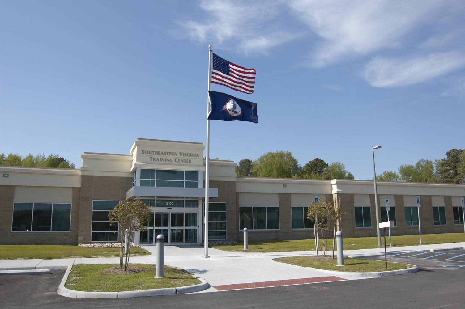 Southeastern Virginia Training Center