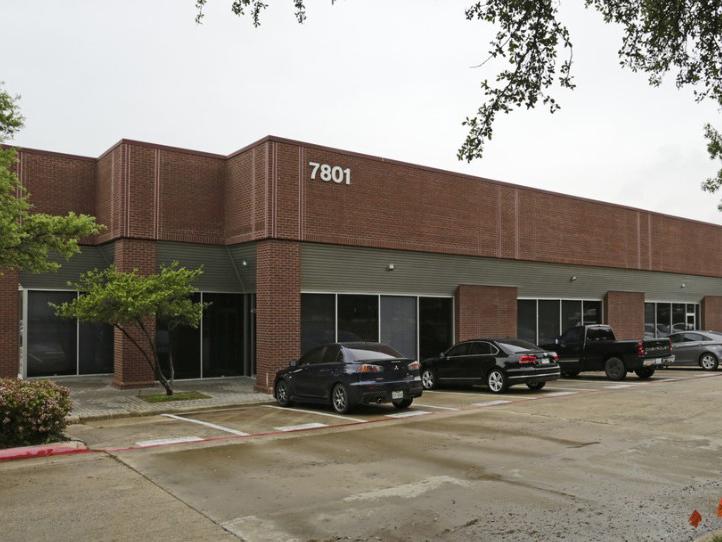 Sterling Tech Center, Irving, Texas