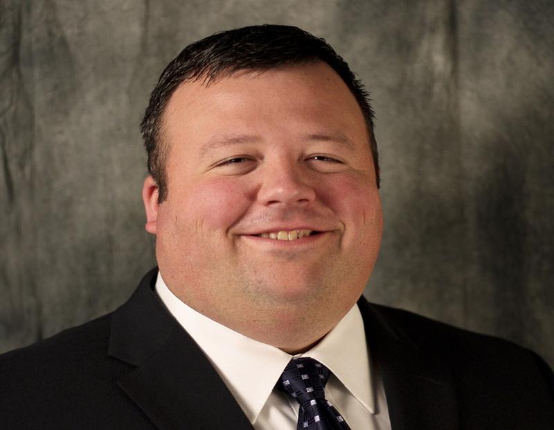 Travis Taylor, managing director.