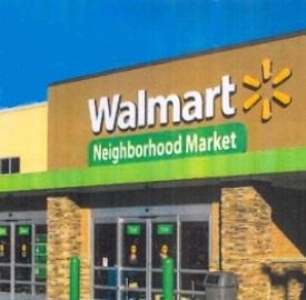 Walmart Tennessee