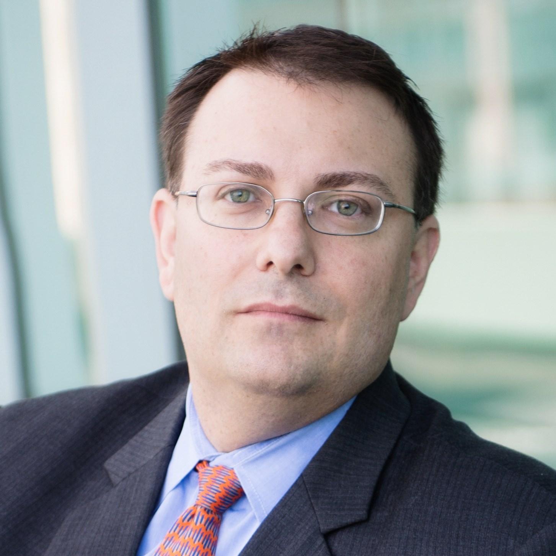 Solomon Poretsky, EVP of Organization Development at SVN International Corp.
