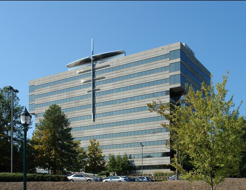 211 Perimeter Center, Atlanta