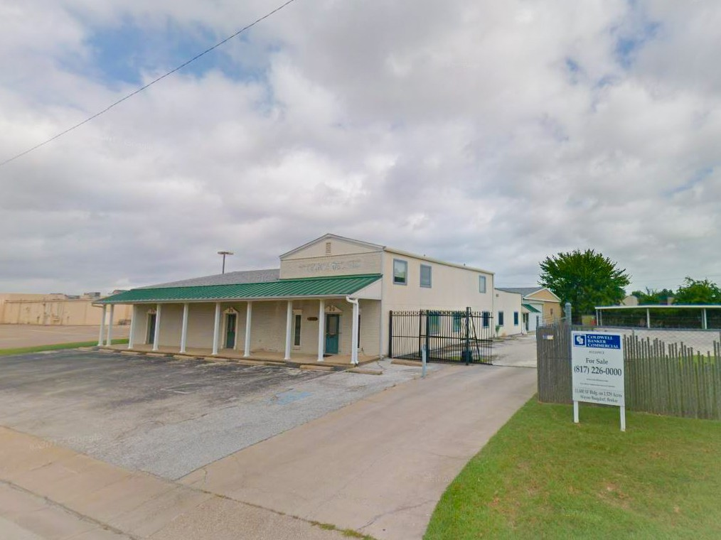 2309 Superior Drive in Pantego, Texas