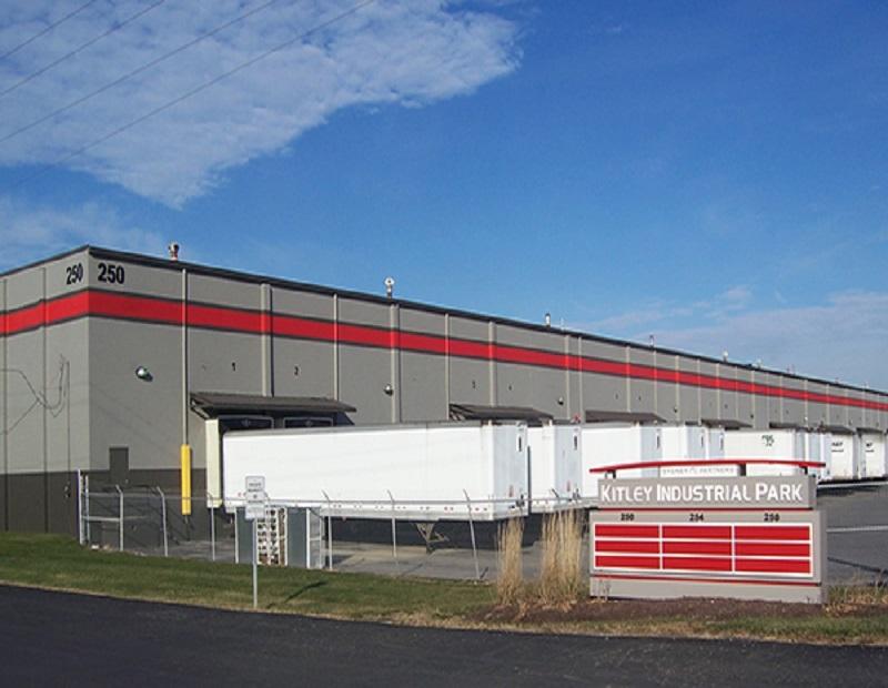 250-258 Kitley Avenue, Indianapolis