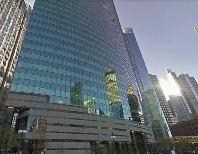 333 W. Wacker Drive, Chicago