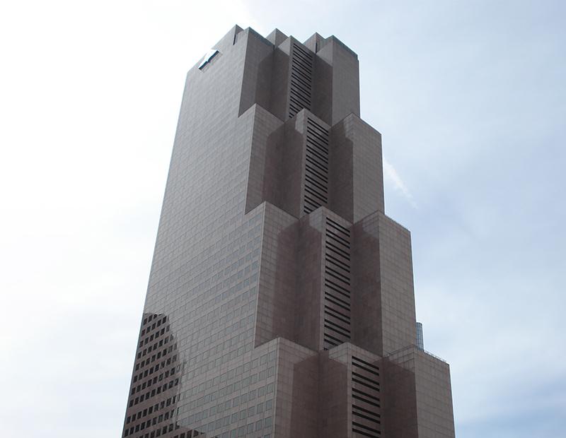 Georgia-Pacific Center, Atlanta