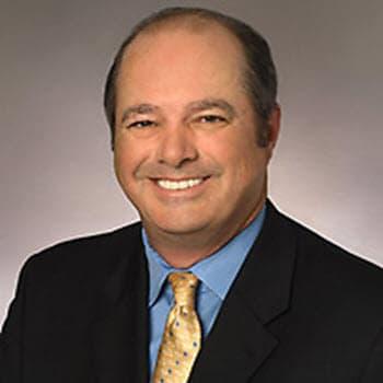 Jim Berry, Deloitte LLP