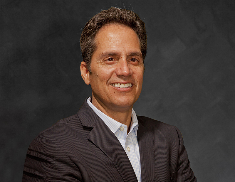 Rod Santomassimo, founder & president of the Massimo Group
