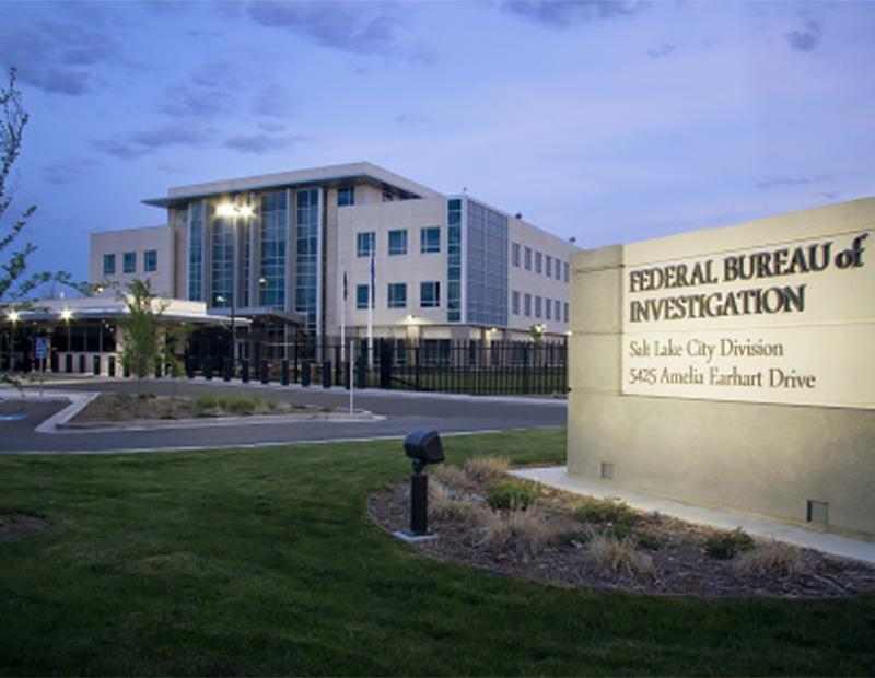 Salt Lake City FBI field office